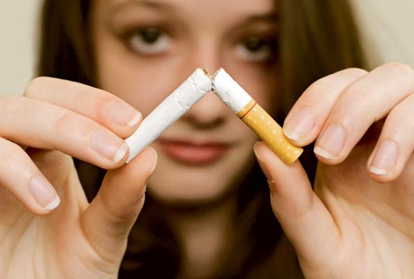 Teens quit smoking bristol tn